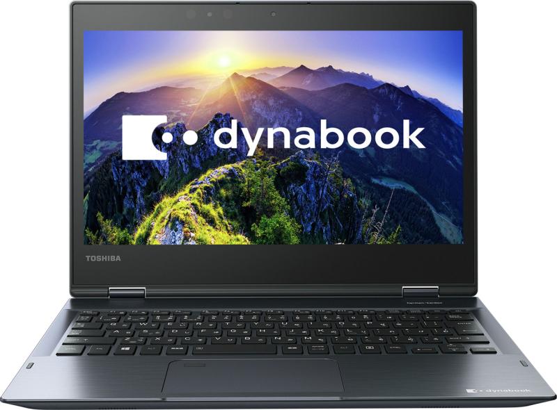 dynabook V62 V62/F (2018)