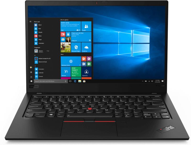 ThinkPad X1 Carbon 20QDS07V00 SIMフリー