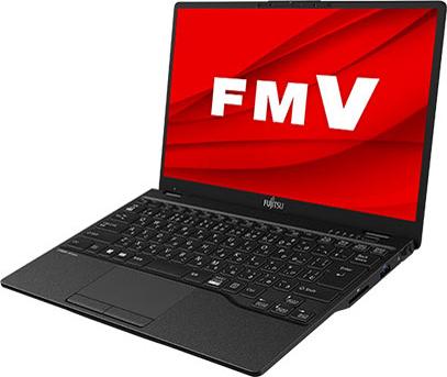 FMV LIFEBOOK UHシリーズ WU2/E3 KCWU2E3A017G 5G対応大容量バッテリ SIMフリー