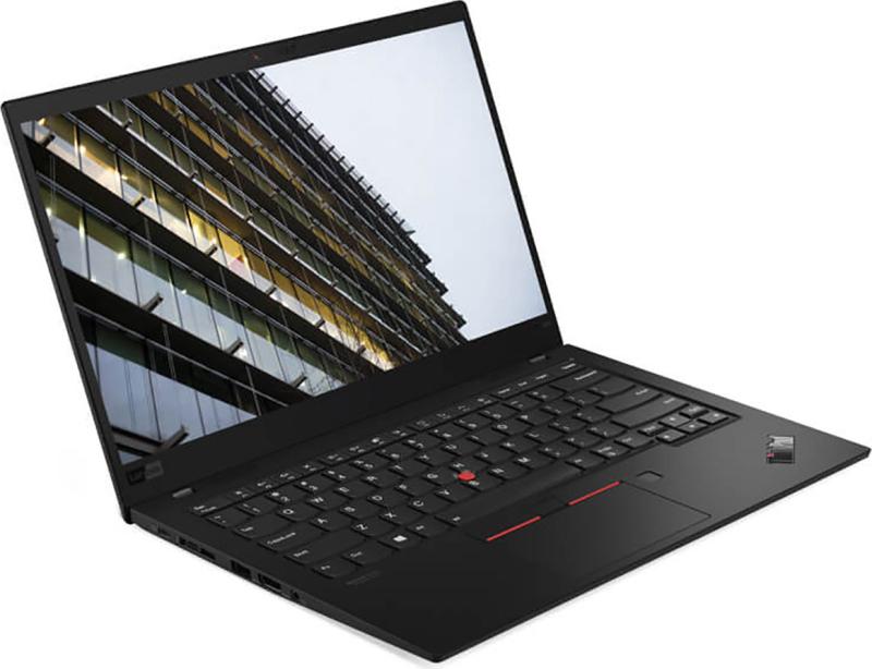ThinkPad X1 Carbon Gen 8 WQHD 20UACTO1WW