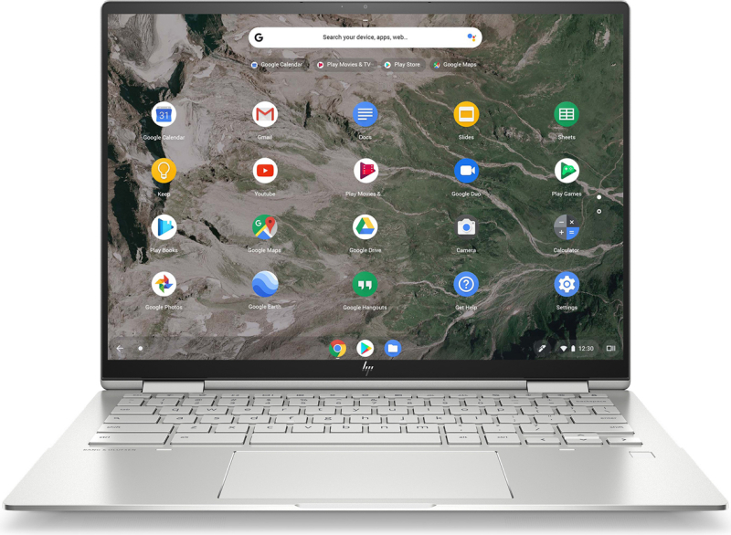 Chromebook x360 13c-ca0001TU スーペリアS1 SIMフリー