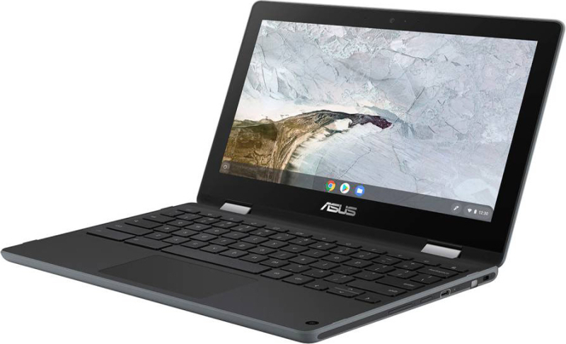 Chromebook Flip C214MA C214MA-ENG