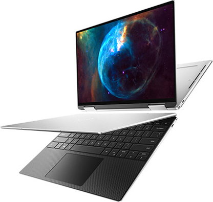 XPS 13 2-in-1 UHD