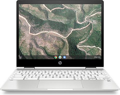 Chromebook x360 12b-ca0000 Pentium