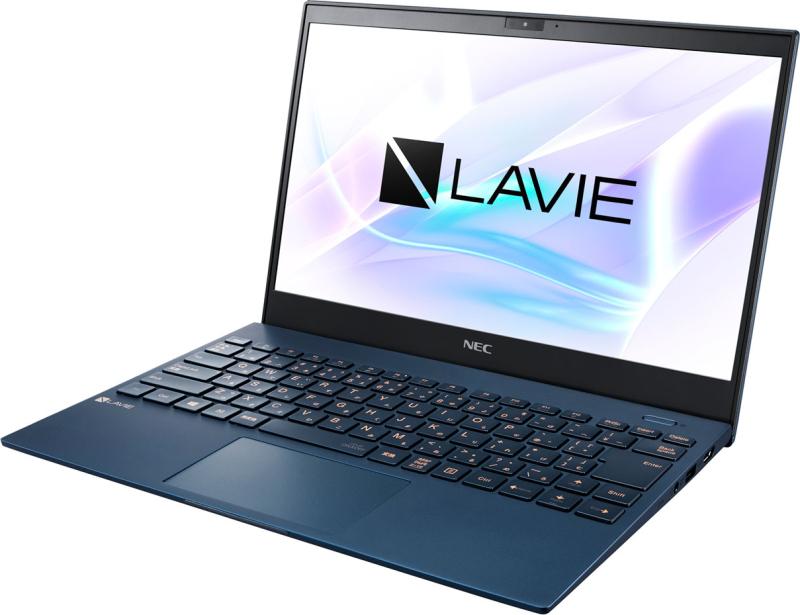 LAVIE Pro Mobile PM750/BA (2021)