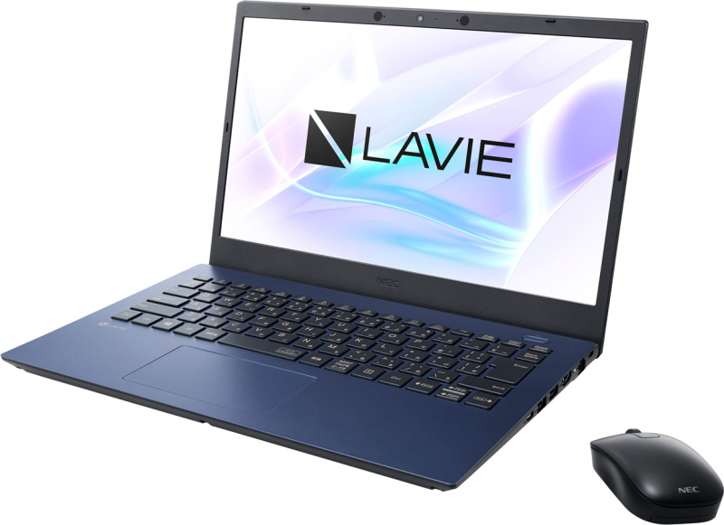 LAVIE N14 N1475/BAL PC-N1475BA (2021)