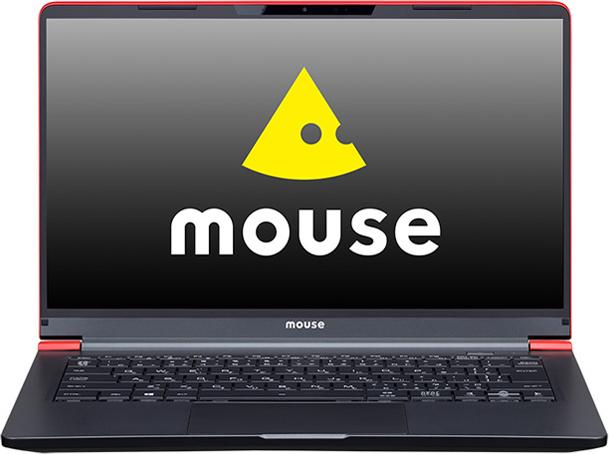 mouse X4-R5-KK Ryzen 5 4600H NVMe