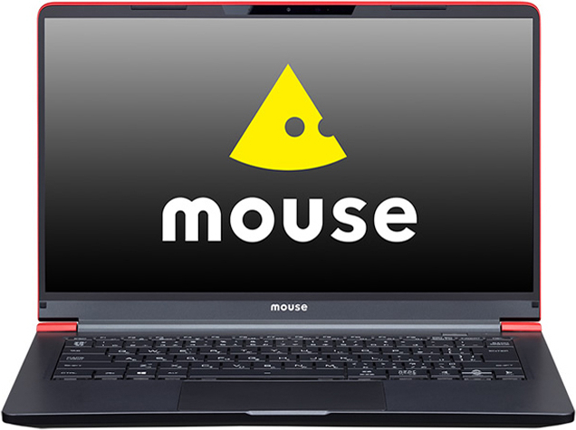 mouse X4-R5 Ryzen 5 4600H NVMe