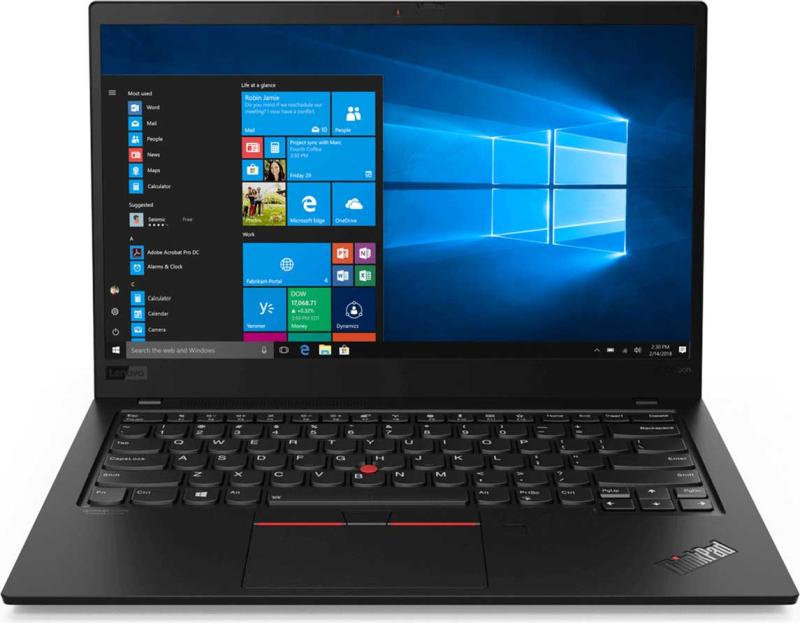 ThinkPad X1 Carbon 20QDS1G100 SIMフリー