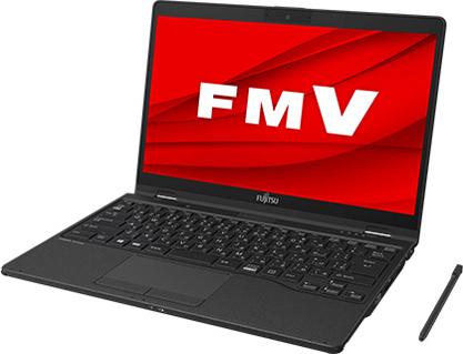 FMV LIFEBOOK UHシリーズ WU3/F1 KCWU3F1 Pro大容量バッテリ