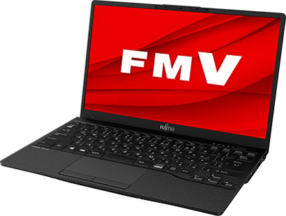 FMV LIFEBOOK UHシリーズ WUB/F1 KCWUBF1 Ryzen7