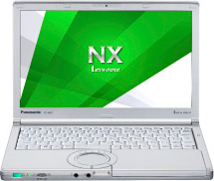 Let's note NX3 CF-NX3JMHTS