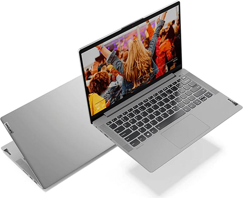 IdeaPad Slim 550 AMD Ryzen 5