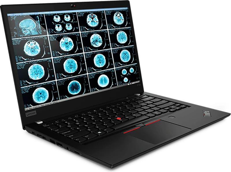 ThinkPad P14s Gen 2 Pro 20VXCTO1WW
