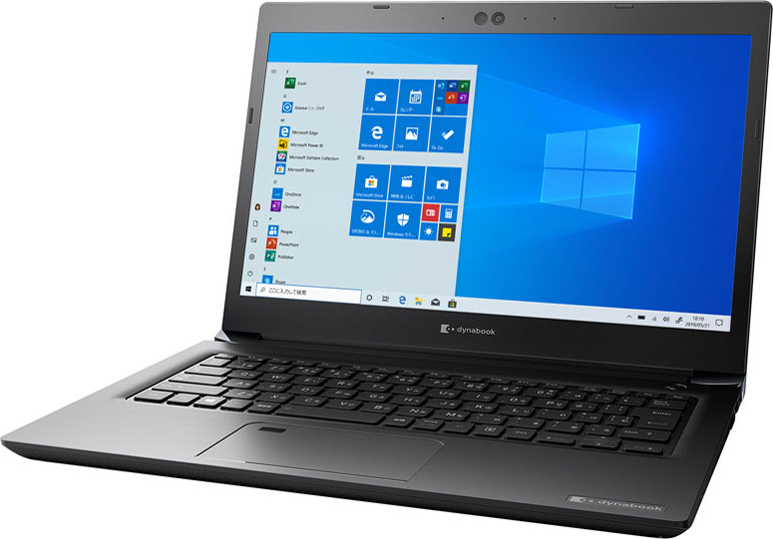 dynabook SZ/LSB W6SZLS3PBB-K HD