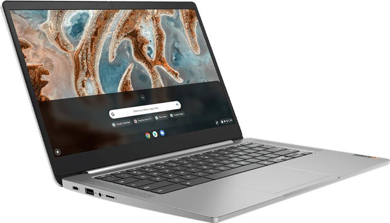 IdeaPad Slim 360 Chromebook Chrome OSMediaTek MT8183 eMMC 82KN001AJP