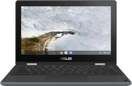 Chromebook Flip C214MA C214MA-BW0028