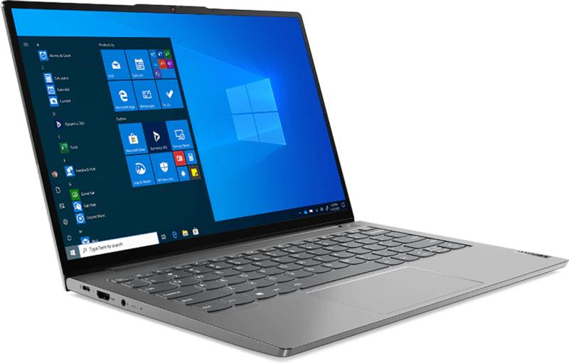 ThinkBook 13s Gen 3 ProAMD Ryzen 7 5800UWUXGA