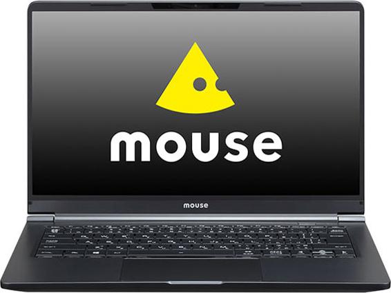 mouse X4-i7 NVMe