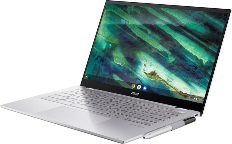 Chromebook Flip C436FA C436FA-ENG