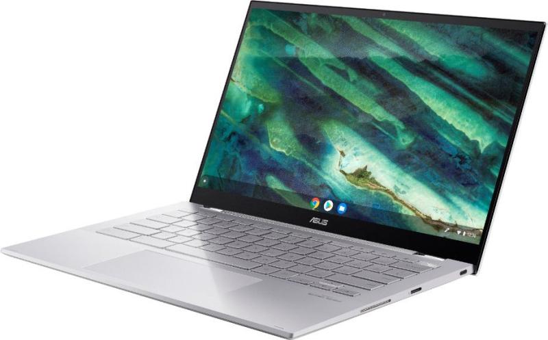 Chromebook Flip C436FA C436FA-E10266