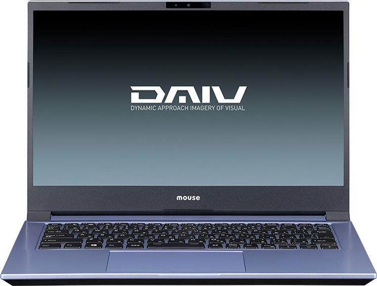 DAIV 4N-M32-KK NVMe