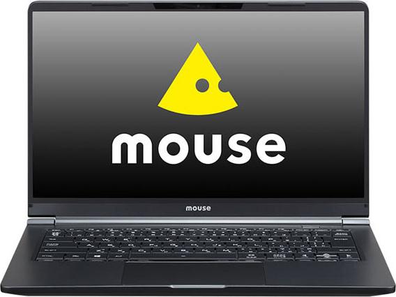 mouse X4-i7-KK-B NVMe