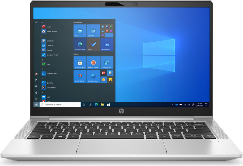 ProBook 430 G8/CT Notebook PC