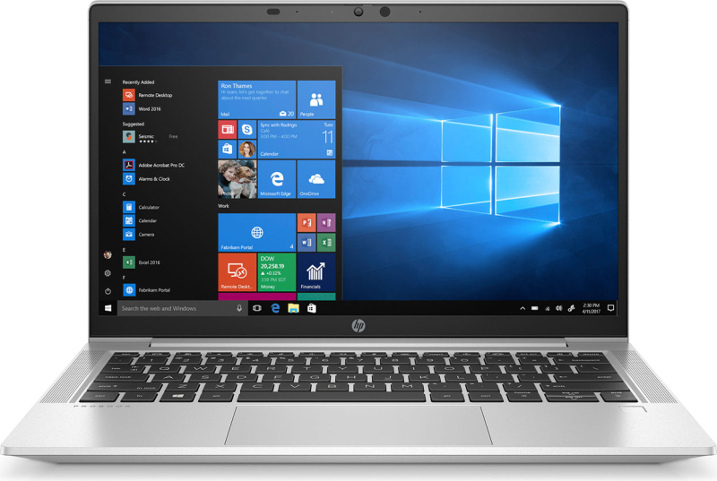 ProBook 635 Aero G7 Notebook PC 超軽量モバイル Ryzen 5 4500U/SureView