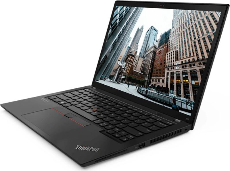 ThinkPad X13 Gen 2 AMD Ryzen 7 PRO 5850UWUXGA 20XHCTO1WW