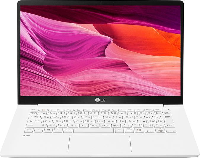 LG gram 14Z990-GA