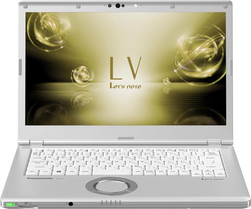 Let's note LV7 CF-LV77DHVS