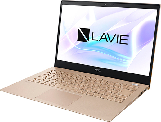 LAVIE Direct PM PC-GN1645ZAF