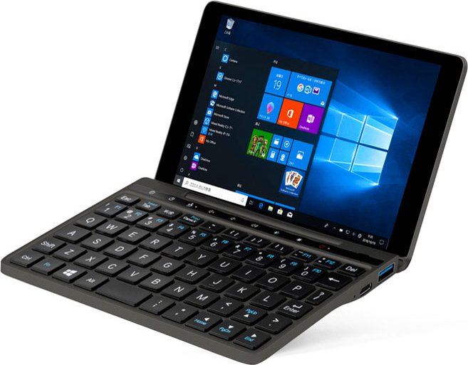 GPD Pocket 2 Black