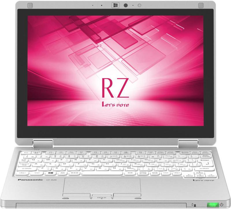 Let's note RZ6 CF-RZ6RDRVS