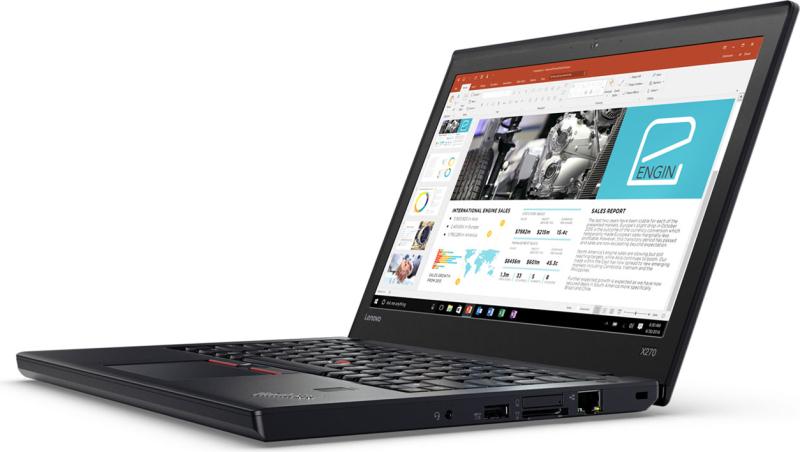 ThinkPad X270 20HN000WJP