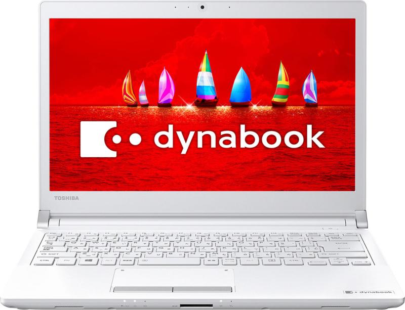 dynabook RX73 RX73/V ブルーレイディスクドライブ (2016)