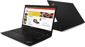 ThinkPad T490s 20NXCTO1WW