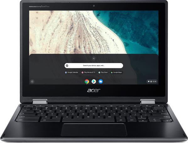 Chromebook Spin 511 R752T-N14N