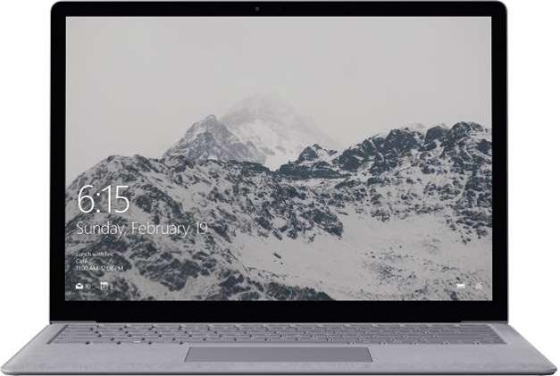 Surface Laptop EUP-00018