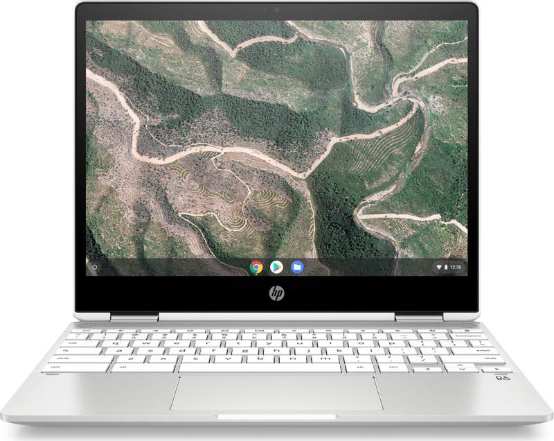 Chromebook x360 12b-ca0002TU コンフォート