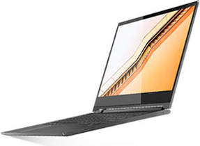 Lenovo YOGA C930 UHD マルチタッチ対応 81C4007UJP