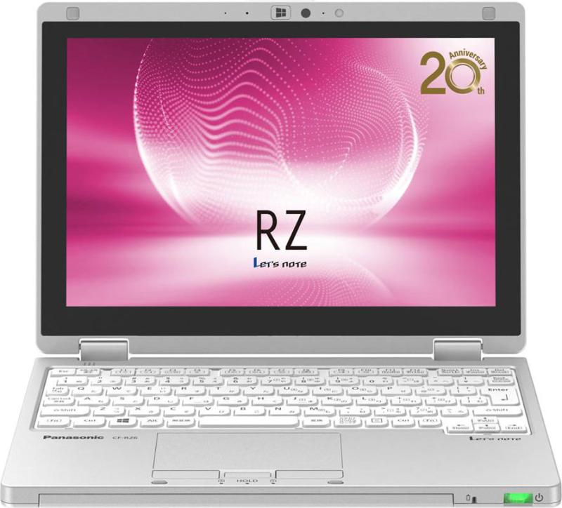 Let's note RZ6 CF-RZ6EDPQS