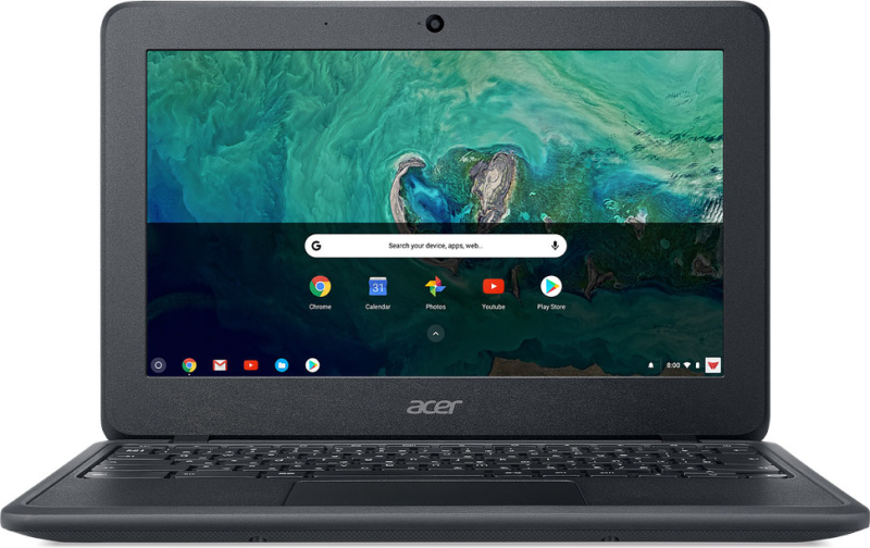 Chromebook 11 C732-F14N