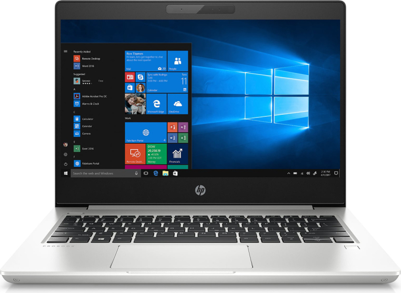 ProBook 430 G6/CT Notebook HP純正ディスプレイセット