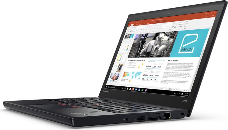ThinkPad X270 20HN0011JP