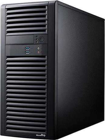 MousePro-W995DQR6-M23 Xeon Gold 6130×2基 NVMe