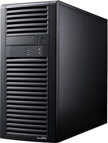 MousePro-W995DP22-M22 Xeon Silver 4110×2基 NVMe