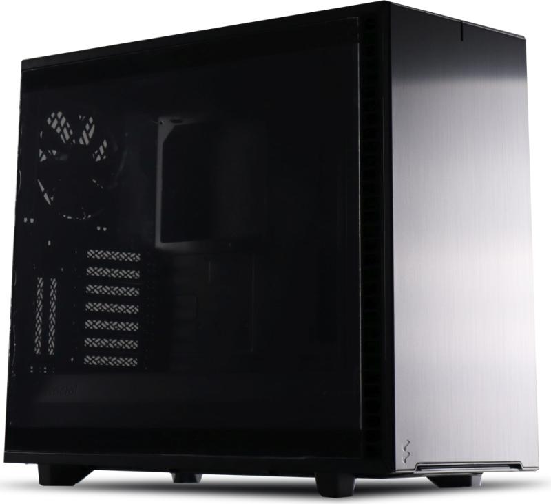 ZEFT Ryzen Threadripper 3970X RTX2080 SUPER NVMe