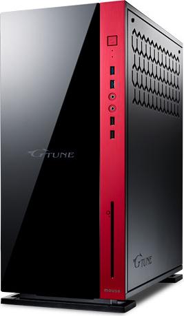 G-Tune HP-A Ryzen 9 3950X/RTX2070SUPER NVMe